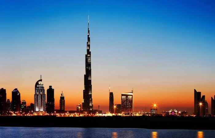 Dubai Group Packages