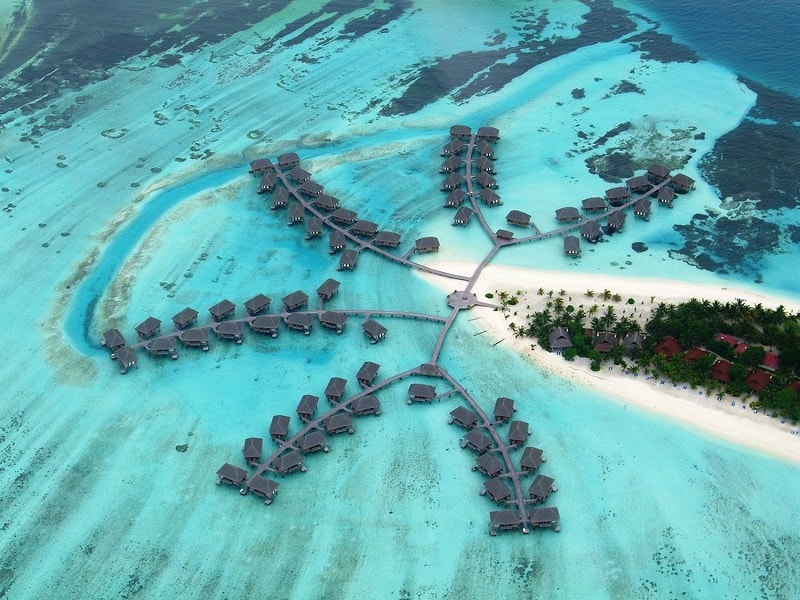 Alimatha Island - Maldives Tour with TripDezire for booking call at 999 111 9350