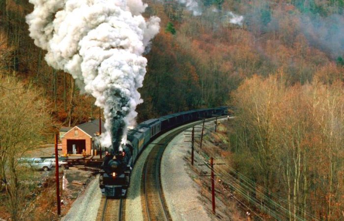 Top 10 Most Beautiful Railway Stations Around The World