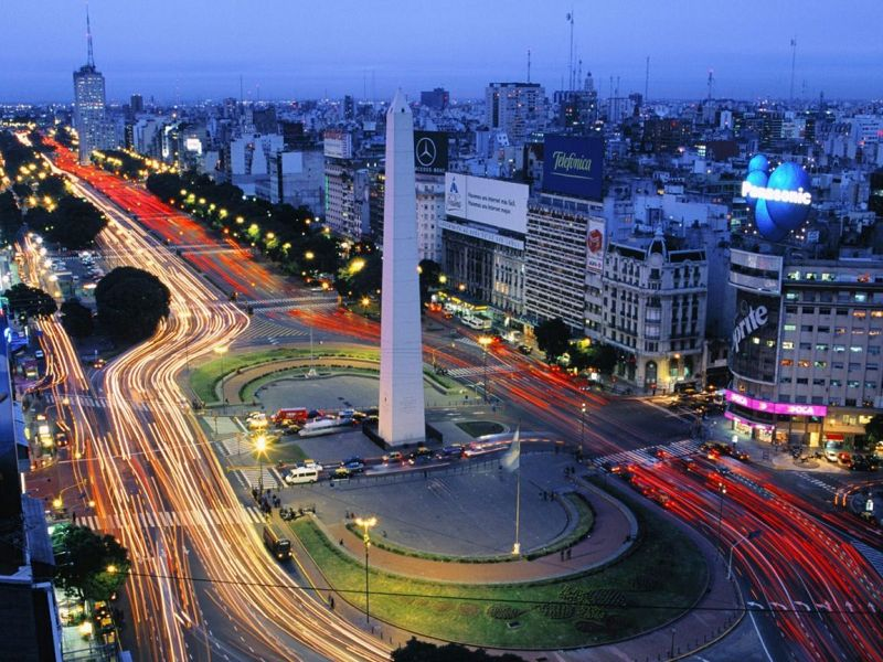 Buenos Aires - Argentina tour with TripDezire