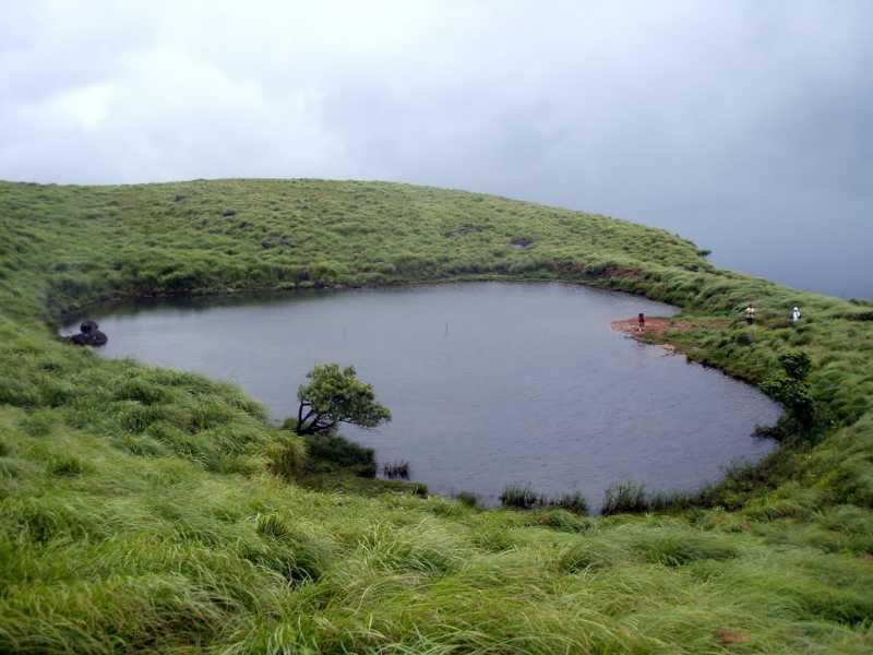 Chembra Peak, Kerala tour with TripDezire