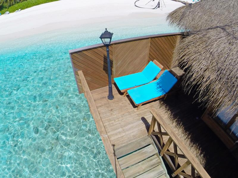 Enjoy Fihalhohi Island Maldives tour with TripDezire for booking call at 999 111 9350