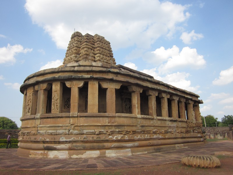 Halebid, Karnataka - Offbeat Destinations tour with TripDezire for booking call at 999 111 9350