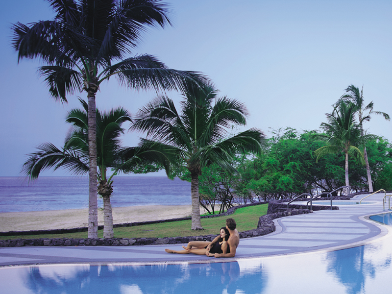Hawaii Romantic Destination tour with Tripdezire