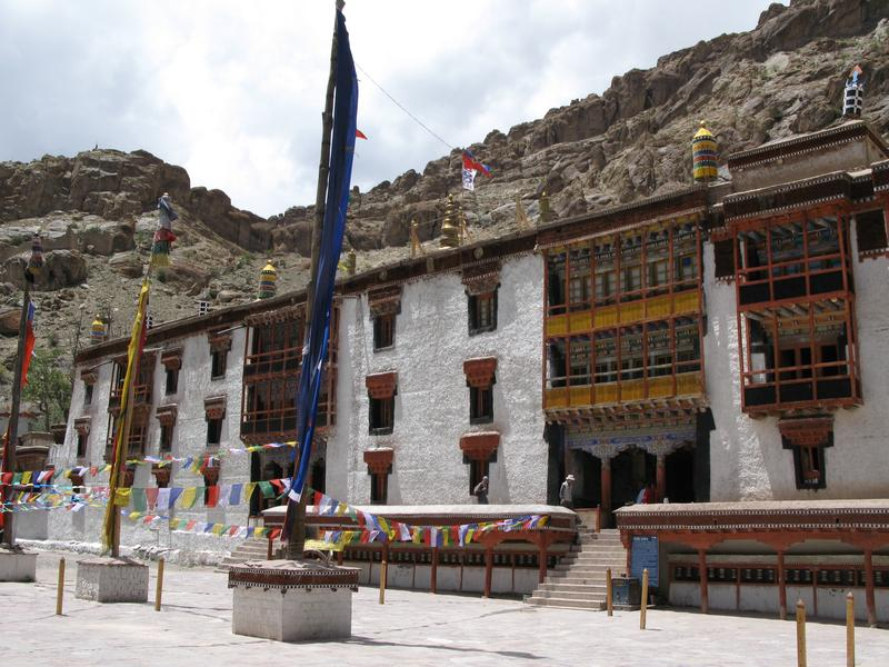 Hemis, Ladakh, Jammu & Kashmir tour with TripDezire