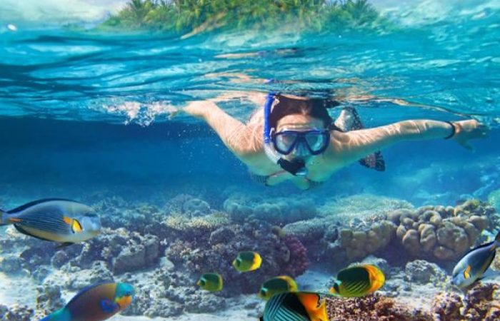 Visit Islands without Visa with TripDezire for booking call at 999 111 9350