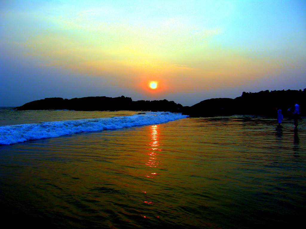 Image result for kovalam kerala