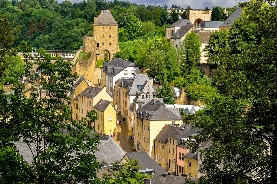 Luxembourg tour with TripDezire