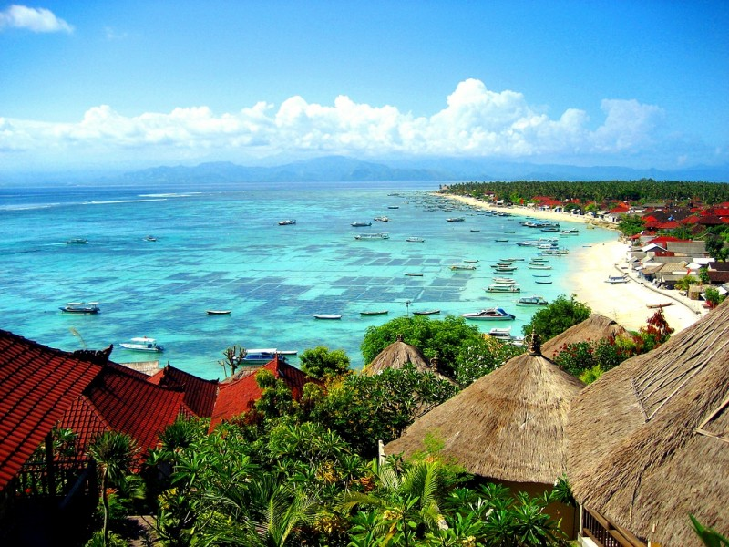 Nusa Lembongan tour with TripDezire