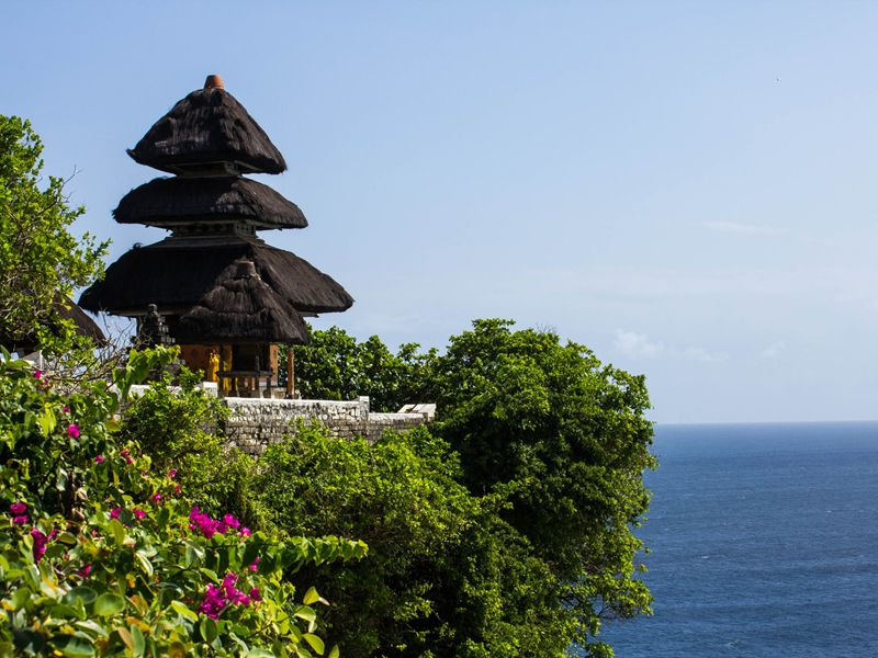 Pura Luhur Uluwatu tour with TripDezire for booking call at 999 111 9350