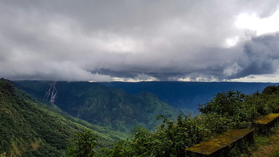 Shillong tour with TripDezire for booking call at 999 111 9350