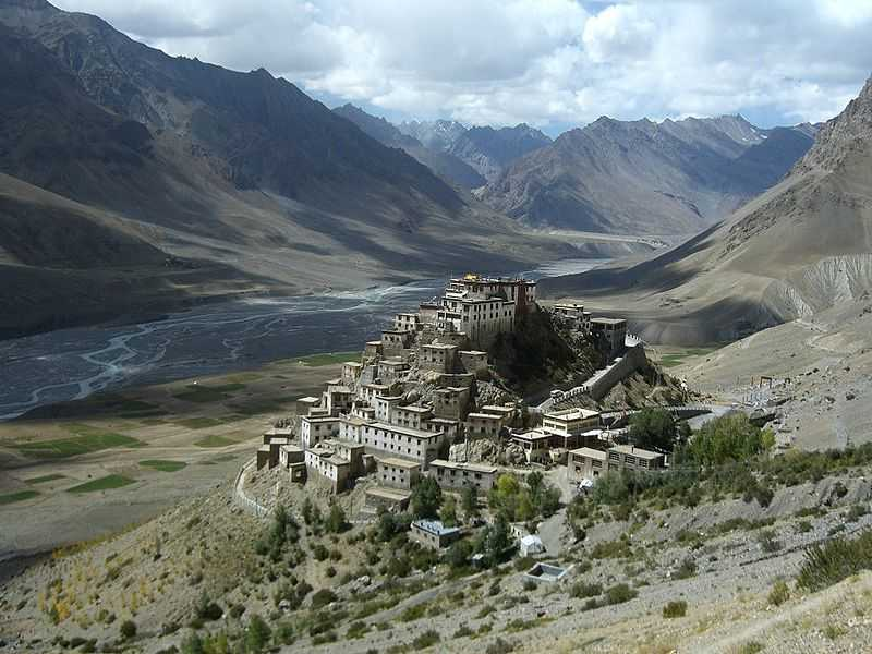 Spiti, Himachal Pradesh tour with TripDezire for booking call at 999 111 9350