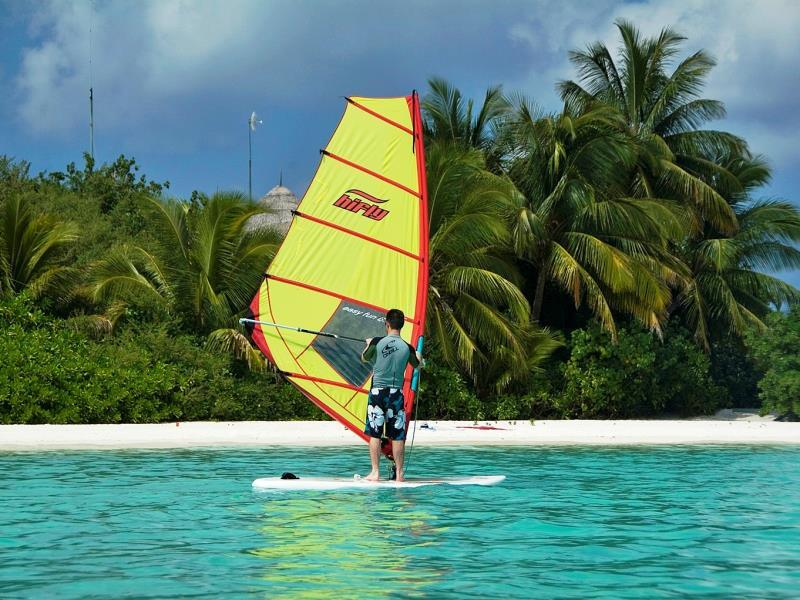 Sun Island - Maldives Tour Packages with TripDezire for booking call at 999 111 9350