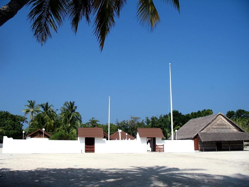 Utheemu Ganduvaru Maldives Tour with TripDezire