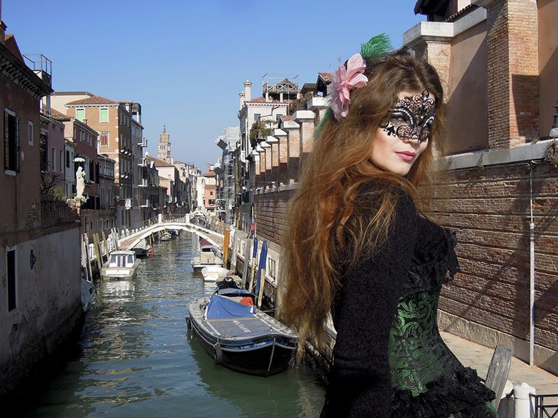 Venice Tour with TripDezire