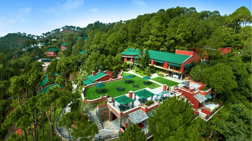 Kasauli tour with TripDezire
