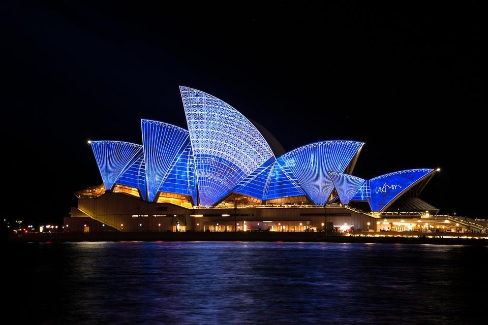 Australia Tour Package with TripDezire
