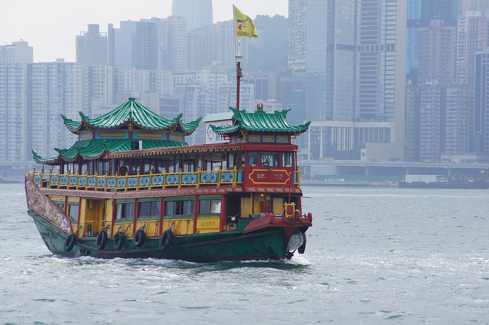 Hong kong Tour Package with TripDezire