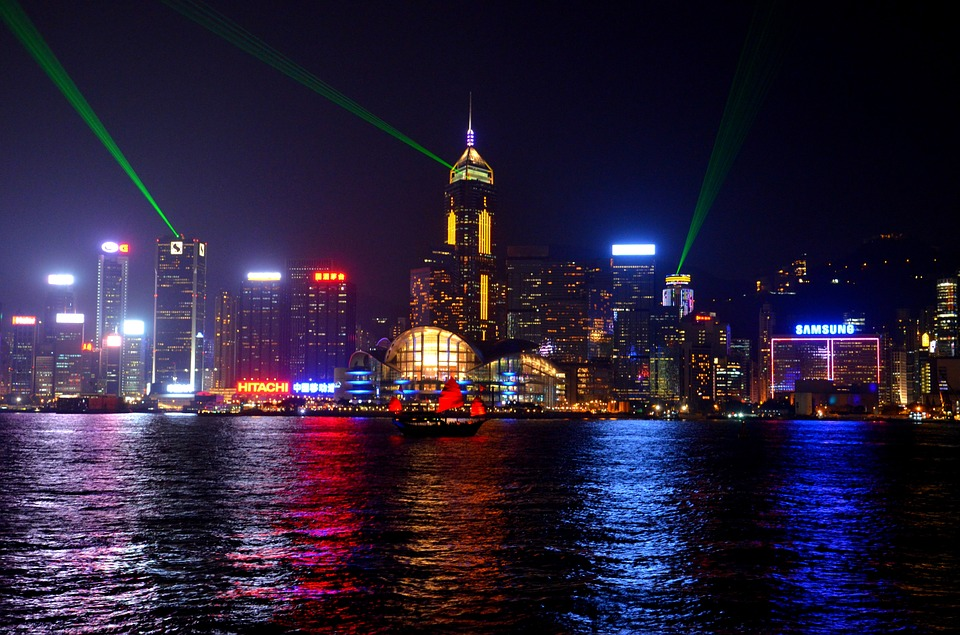 Book Hongkong tour with TripDezire for booking call at 999 111 9350