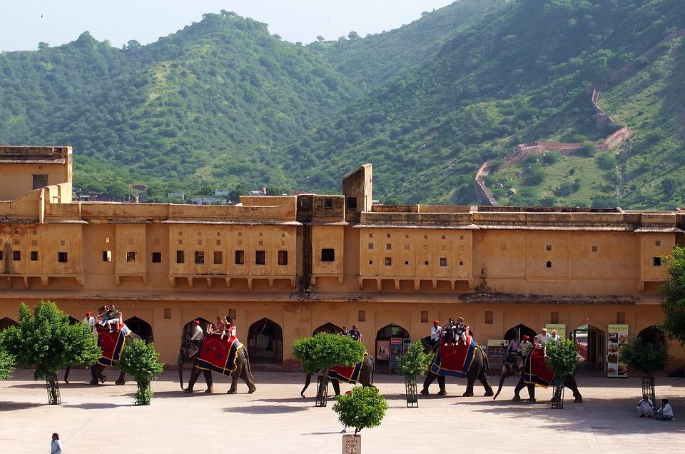 Jaisalmer tour with TripDezire