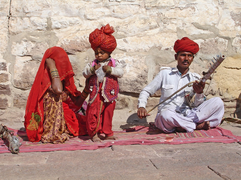 Rajasthan Tour Packages with TripDezire