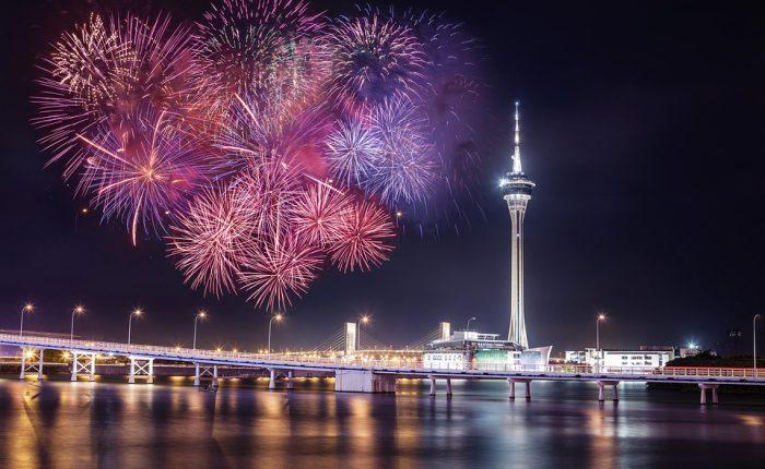 Hongkong Macau tour with TripDezire