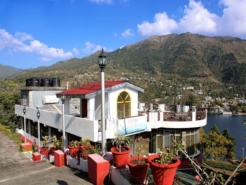 Book Nanital Tour Package with TripDezire