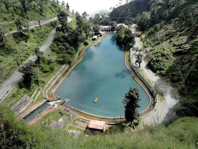 Nainital Tour Packages with TripDezire