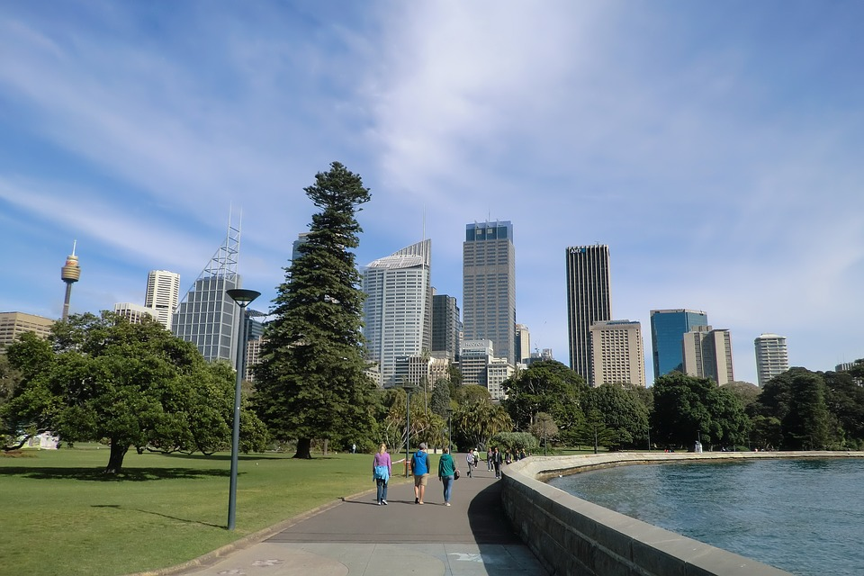 New South Wales tour package with TripDezire
