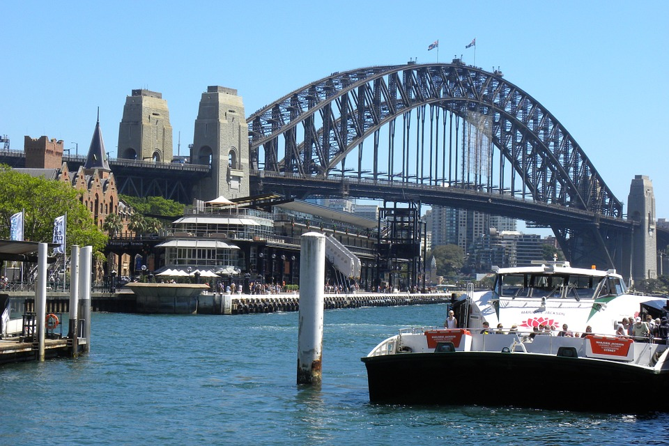 New South Wales tour with TripDezire for booking call at 999 111 9350