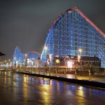 Tallest Roller Coasters tour with TripDezire for booking call at 999 111 9350