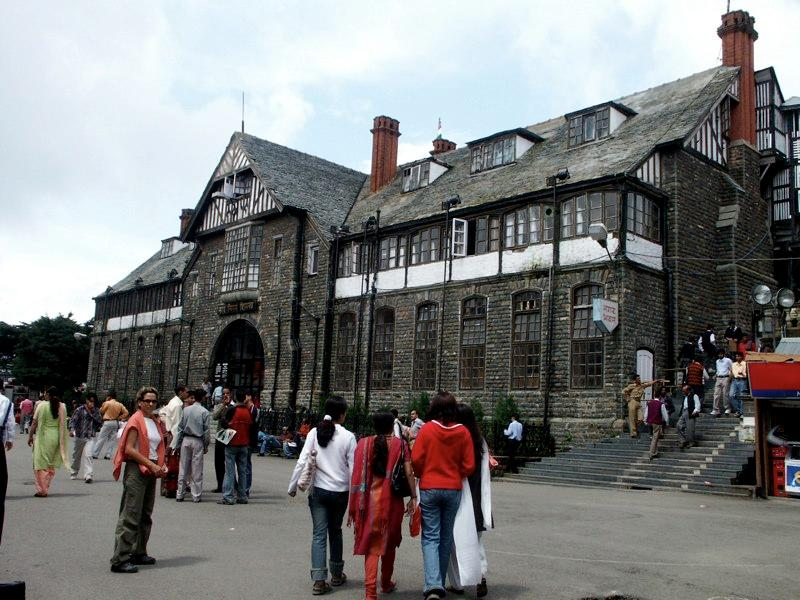 Shimla - Manali Tour Package with TripDezire