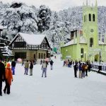 Delhi-Shimla-Manali Tour Package with TripDezire