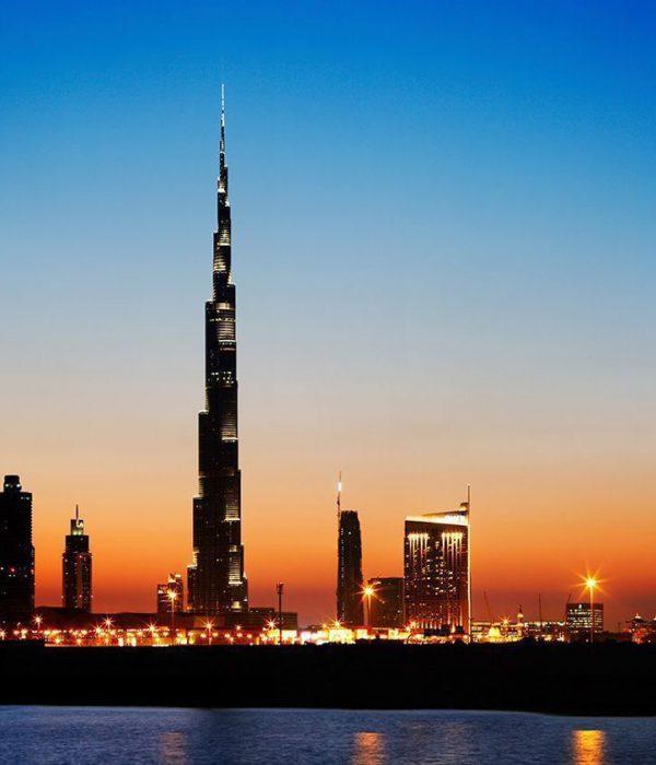 Dubai Group Packages