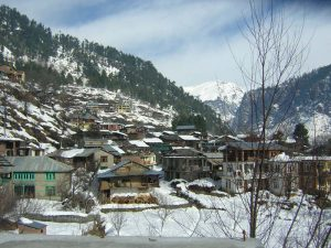Manali, Himachal Pradesh tour with TripDezire for booking call at 999 111 9350