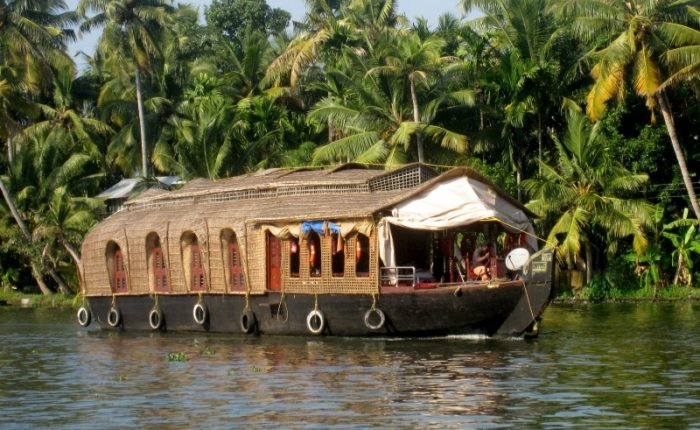 Kerala tour with TripDezire
