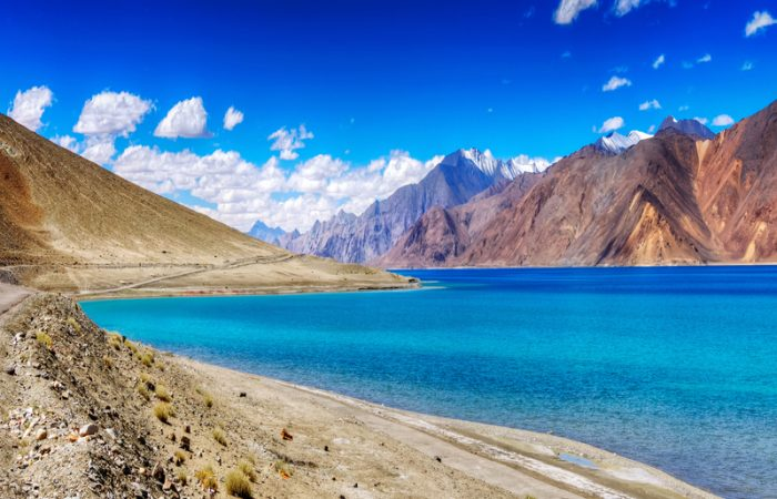 Leh Ladakh Tour with TripDezire for booking call at 999 111 9350