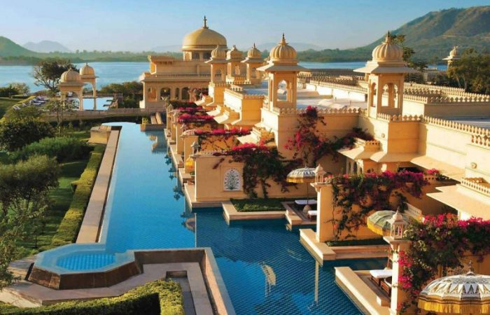 Top 10 Luxury Destinations to Visit in India in 2017 tour with TripDezire