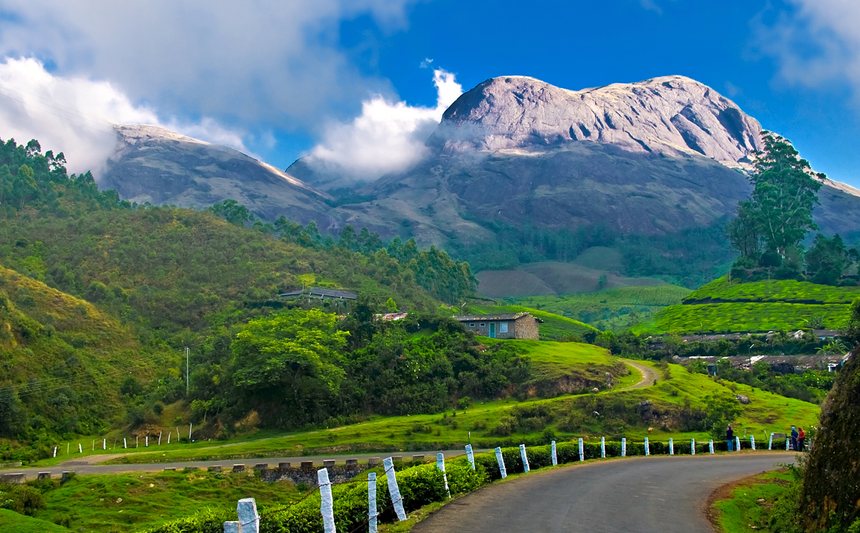 Munnar - kerala tour with TripDezire