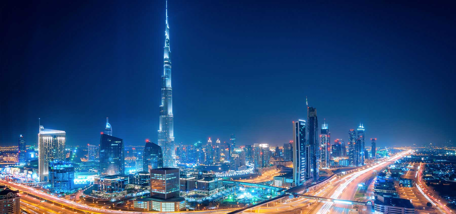 Dubai Tour Packages with Big saving