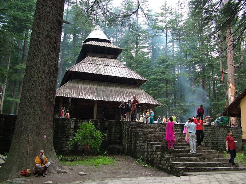 Manali Tour Packages with TripDezire