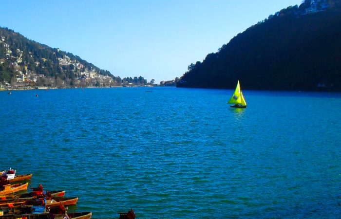 Nainital Tour Packages with TripDezire for booking call at 999 111 9350