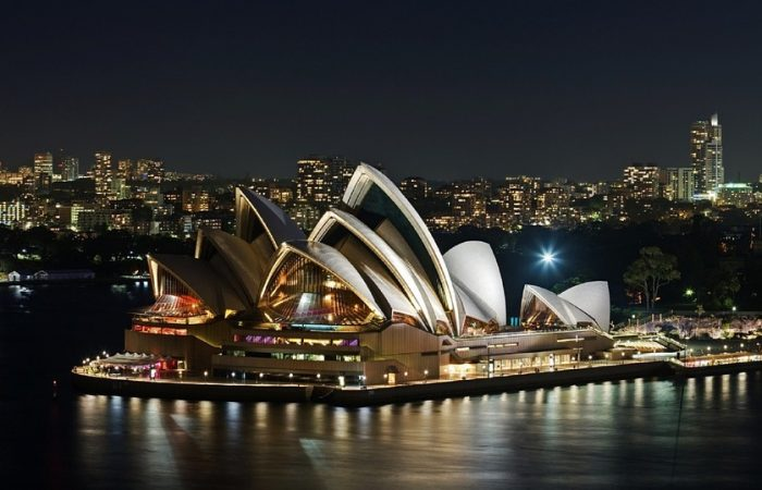New South Wales Tour Package with TripDezire for booking call at 999 111 9350