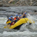 River Rafting in Rishikesh